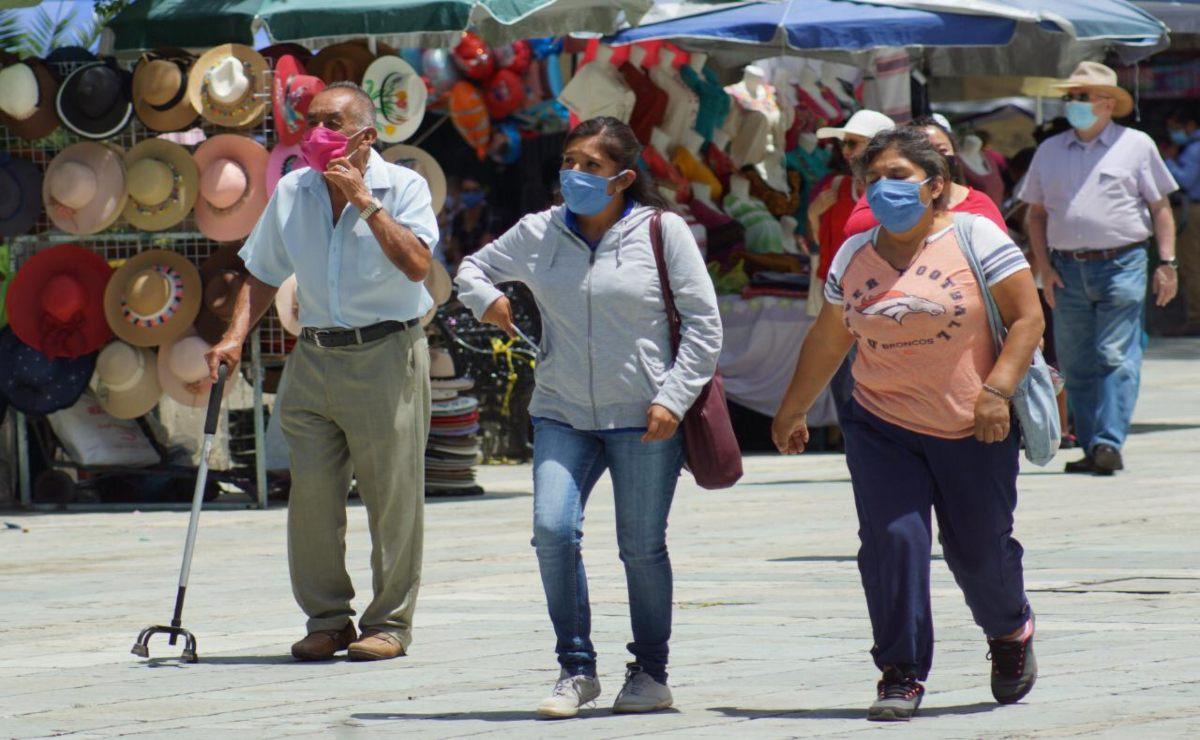 Epidemia sigue activa en 16.5% del territorio, hay casos con potencial de contagio en 94 municipios