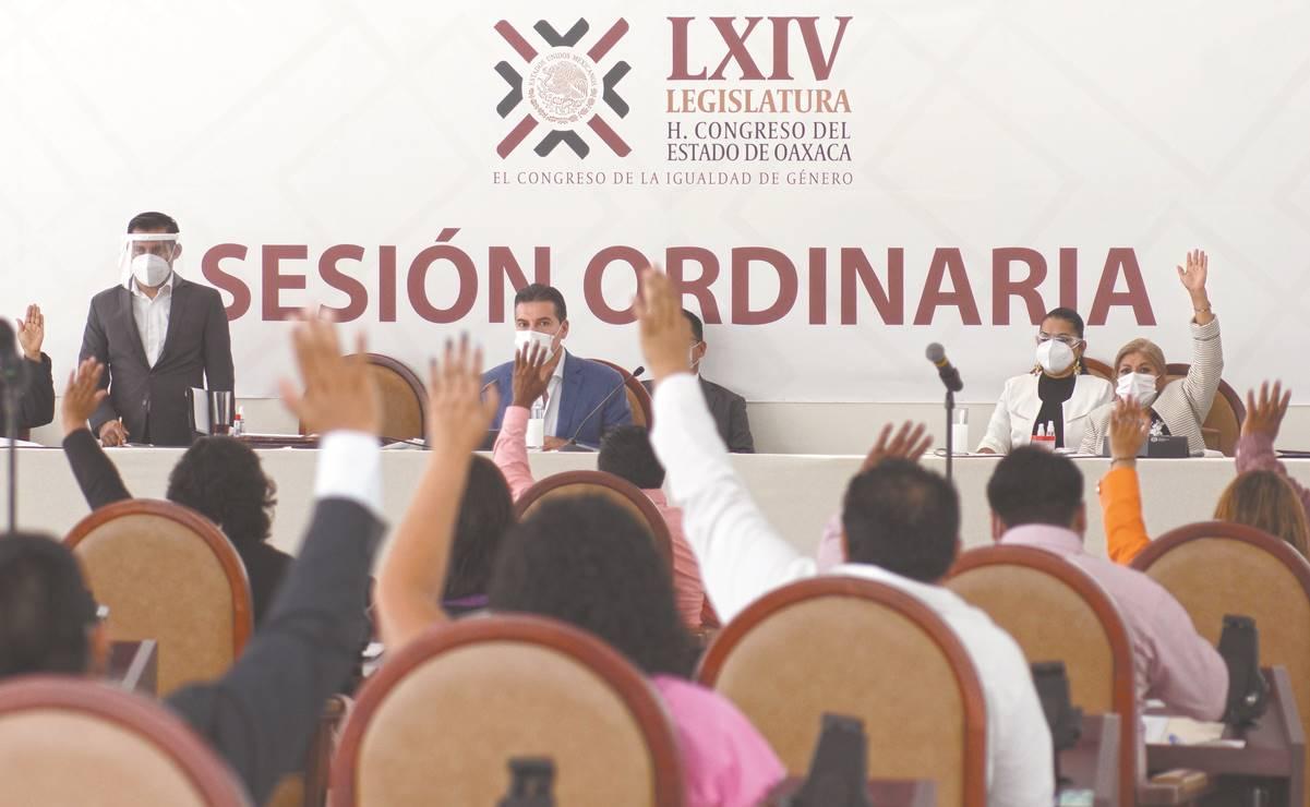 """En CDMX y 11 estados, Morena busca replicar iniciativa de Oaxaca contra comida """"chatarra"""""""