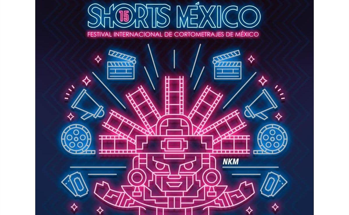 Talento de cineastas oaxaqueños brillará en Shorts México, festival internacional de cortometrajes