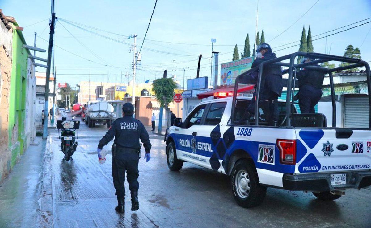 Aprehenden a sujeto acusado de trata de personas en la ciudad de Oaxaca