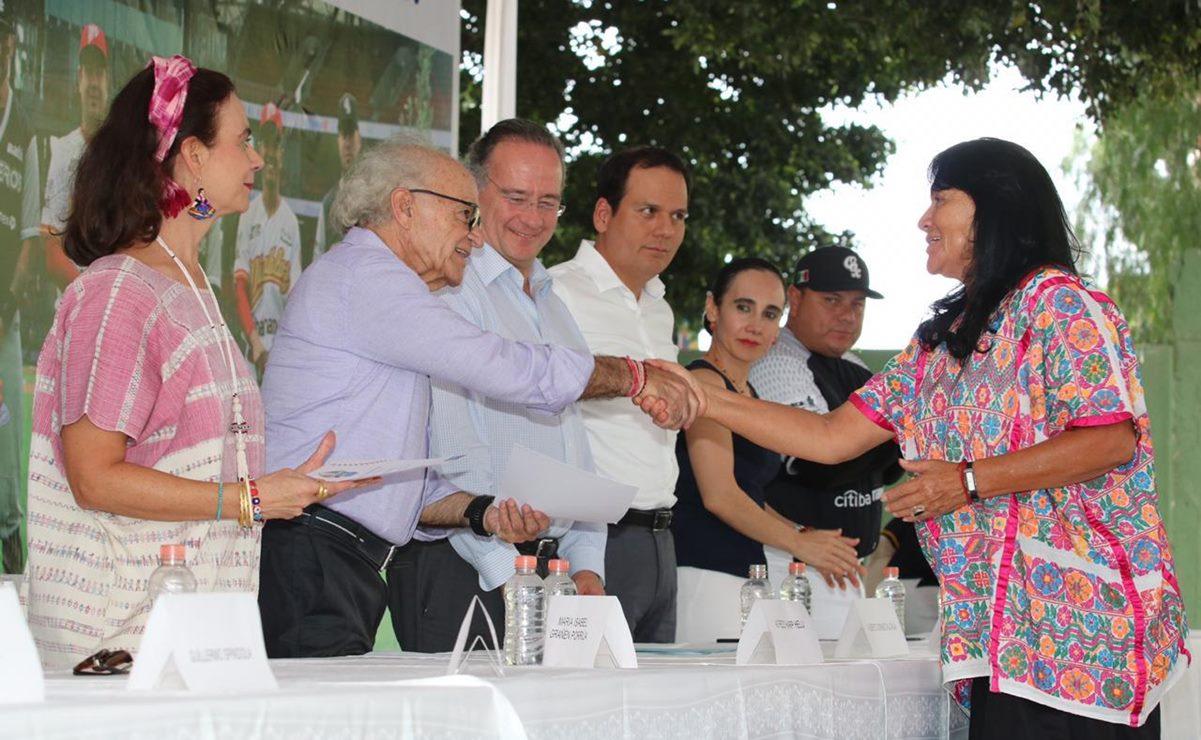 Fundación Harp Helú apoyará proyectos relacionados con la pandemia, y con impacto social