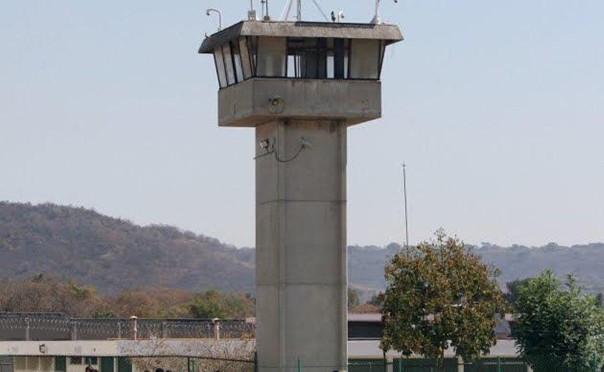 Recluyen en Puente Grande a Agentes de Investigación de Oaxaca detenidos por la FGR