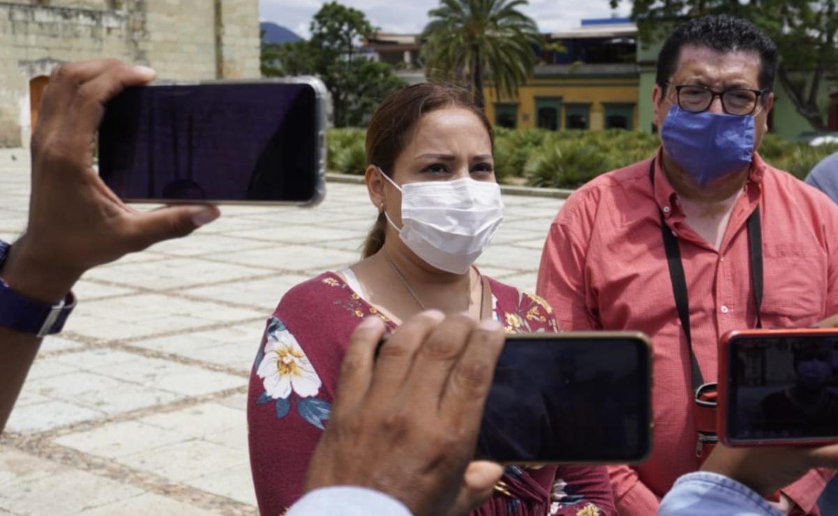 Rechaza Guadalupe Díaz Pantoja que la UIF haya congelado sus cuentas