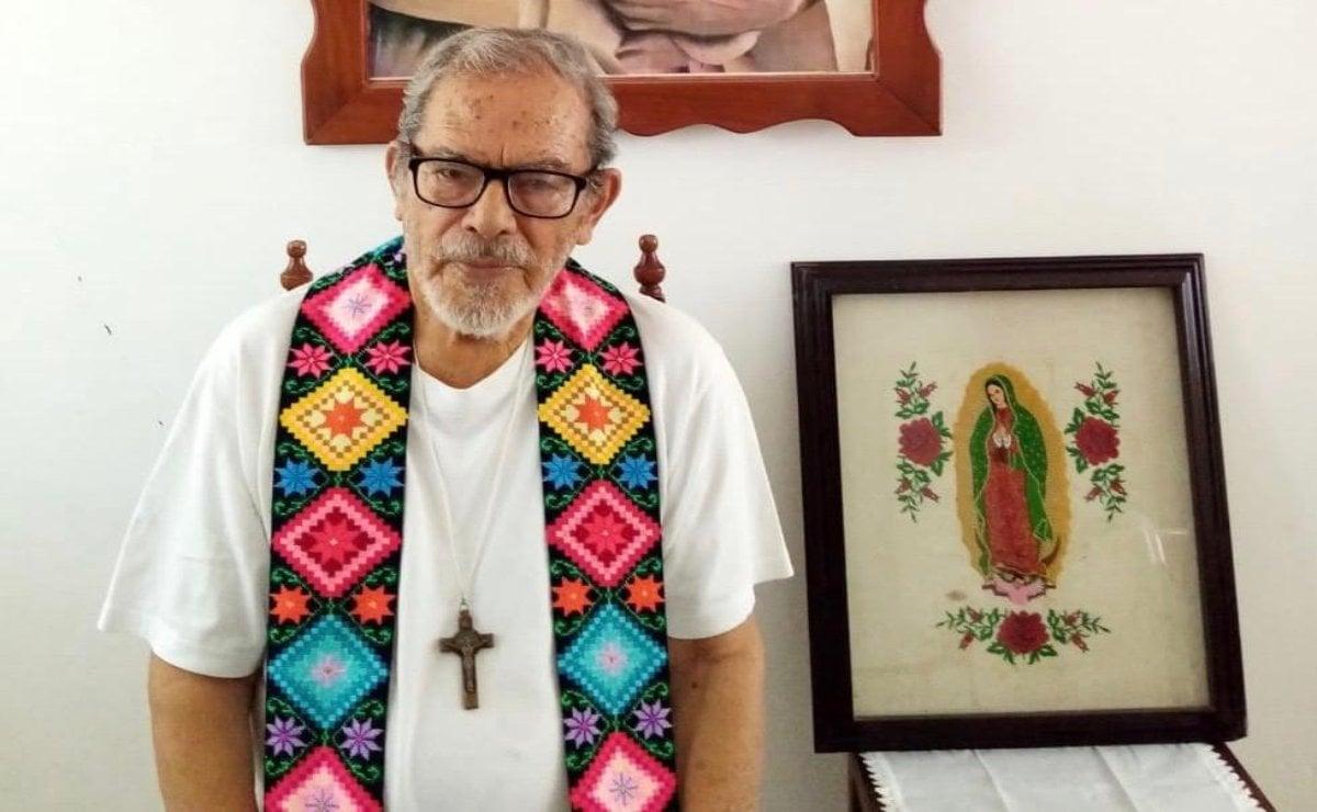 """El """"Obispo de los pobres"""" cumple 49 años de sembrar dignidad entre los pueblos indígenas del Istmo"""
