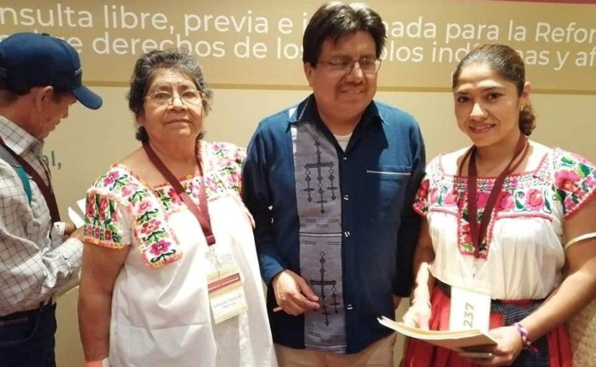 Señalan a edil de Juxtlahuaca por detención arbitraria de una activista en una comunidad triqui