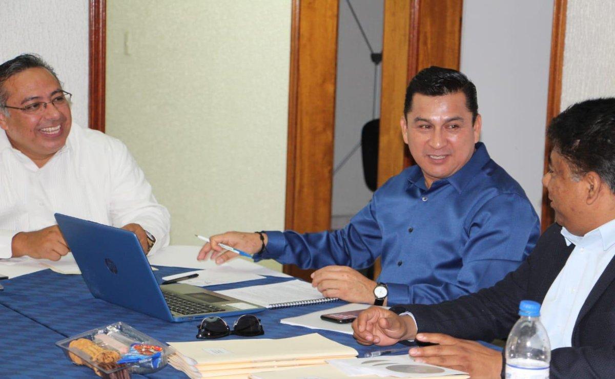 Renuncia presidente del Comité de Participación Ciudadana del sistema anticorrupción de Oaxaca
