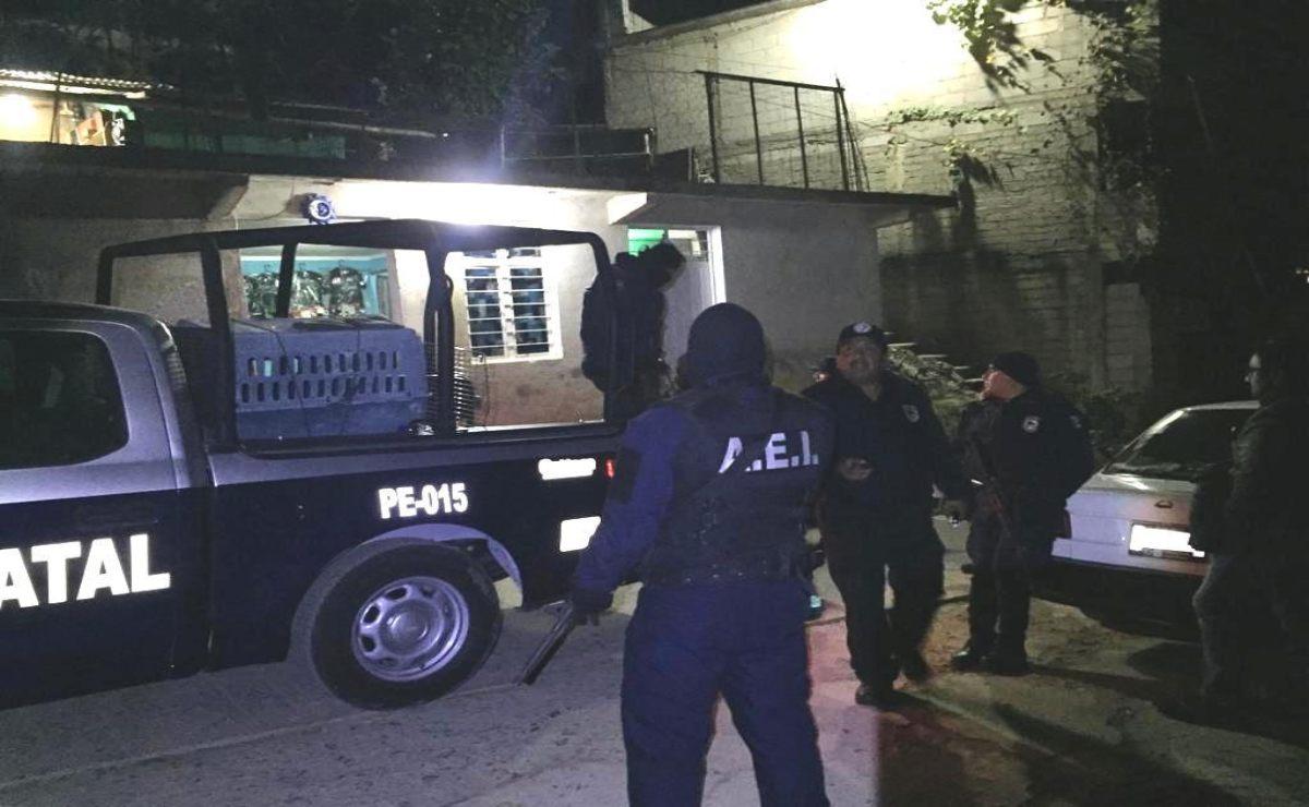 Libera Fiscalía a joven que fue secuestrada en Tlaxiaco; caen dos