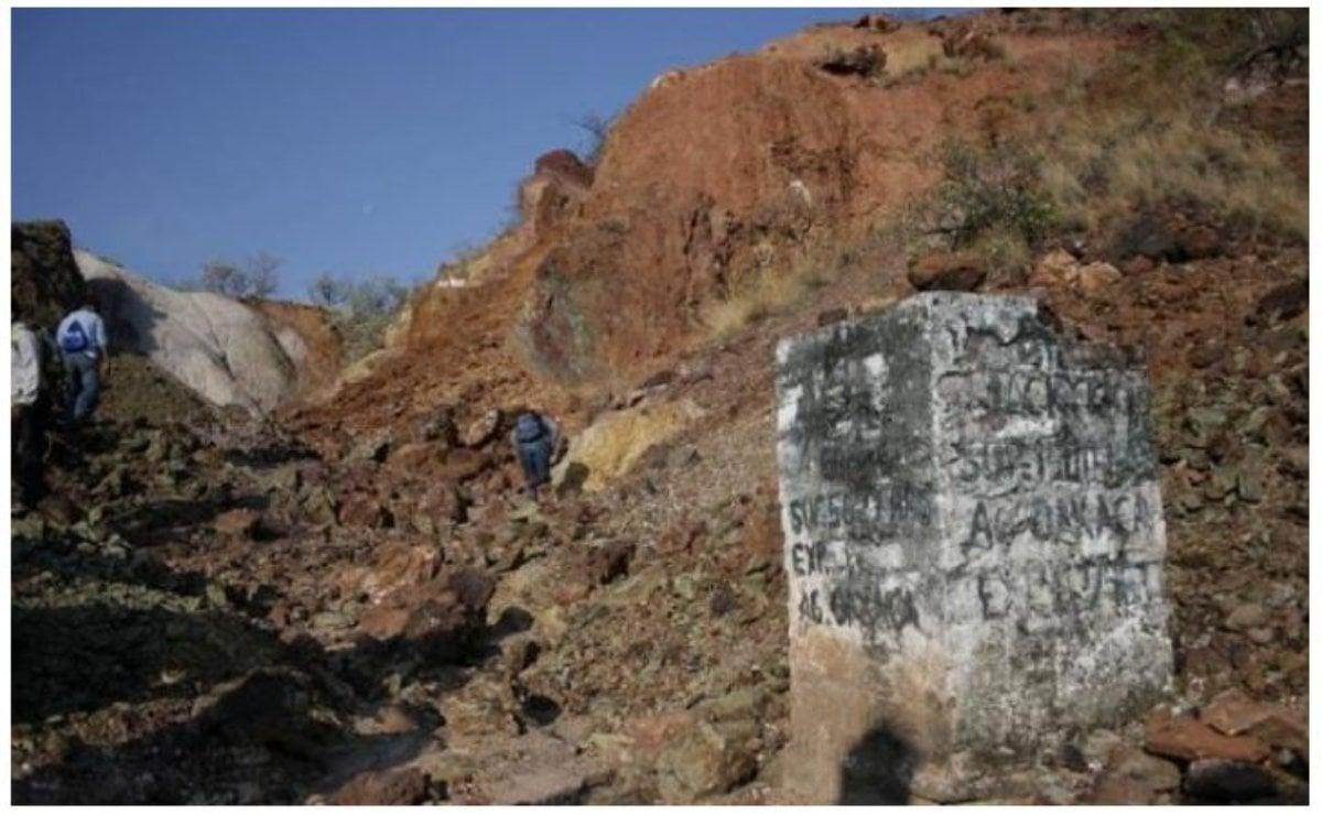 Solicita minera canadiense a Semarnat autorización para explorar selva de Los Chimalapas