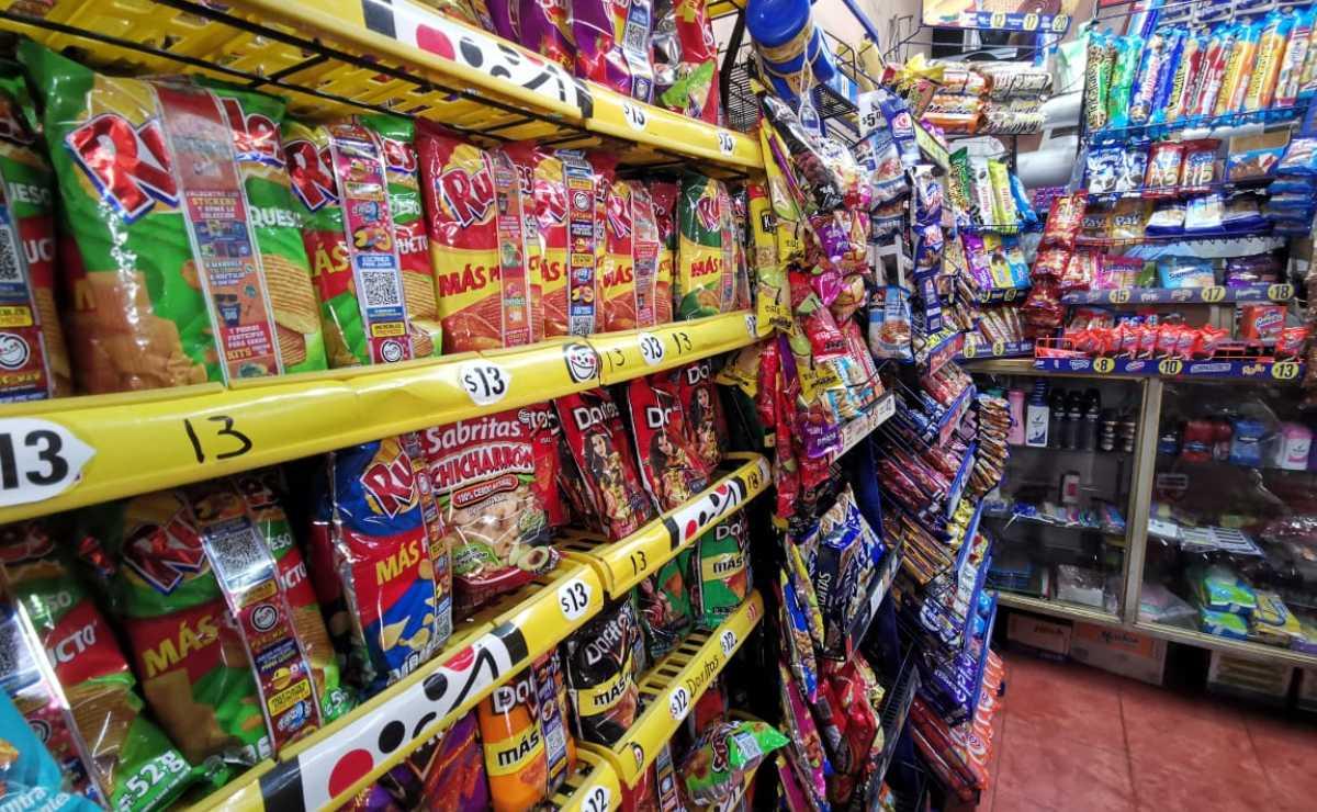 Comerciantes buscan audiencia con Murat para frenar prohibición de vender comida chatarra a niños