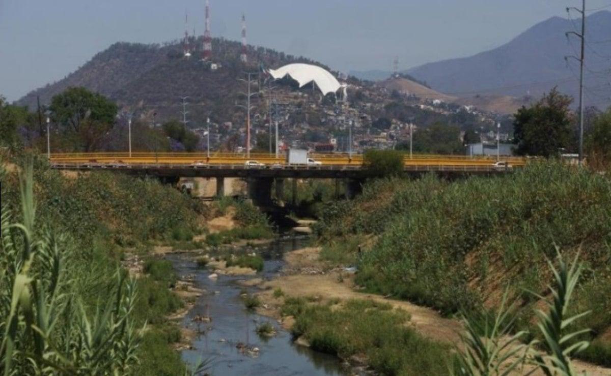 Piden diputados frenar licitación para estudio sobre contaminación del río Atoyac; acusan anomalías