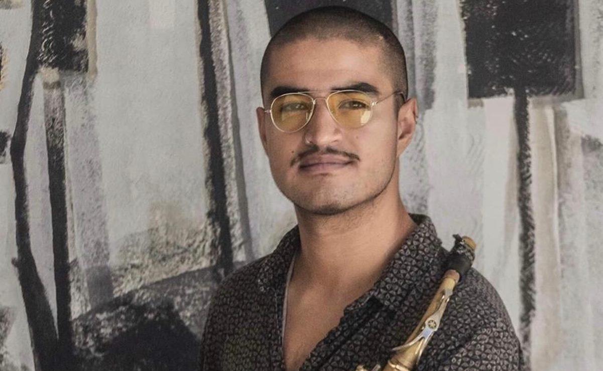 Identidad oaxaqueña llevó a Alan al jazz; ahora es triunfador del Concurso Nacional 2020