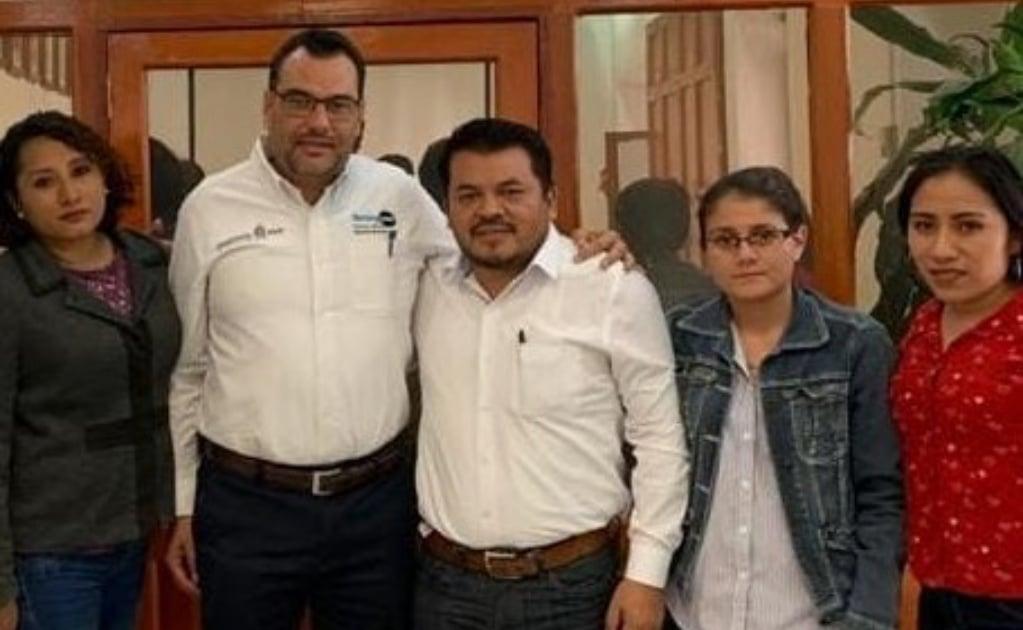 Muere Pedro Escárcega, edil de Santiago Jocotepec; es el segundo en menos de una semana