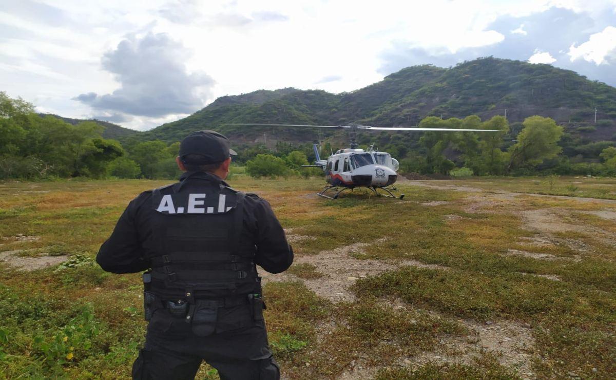 Vinculan a proceso a agente de investigación que extorsionaba a comerciante en Ocotlán