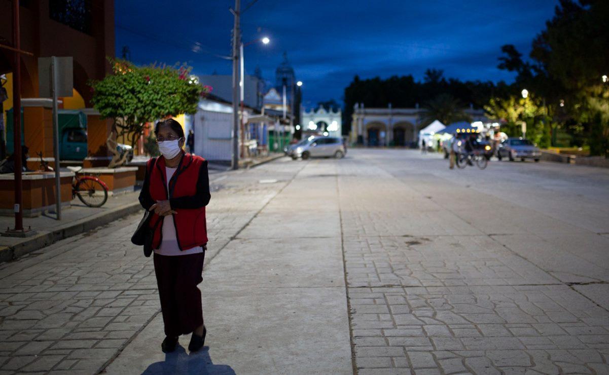 Adiós a los abuelos: han muerto 715 adultos mayores en Oaxaca a causa de Covid-19