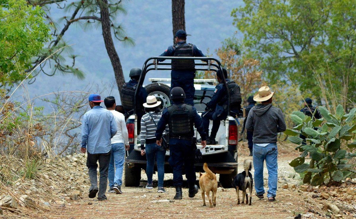 Sala de Justicia Indígena analiza 10 casos de familias desterradas por imposición comunitaria