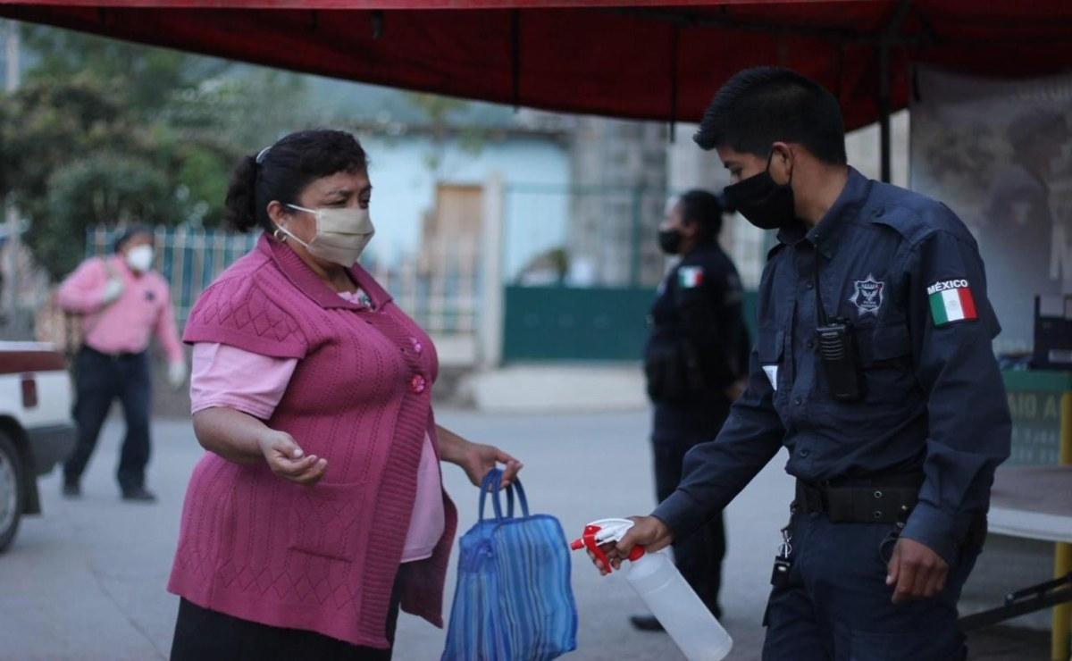 Detenciones arbitrarias y cierre de accesos a municipios, principales quejas ante Defensoría por Covid-19