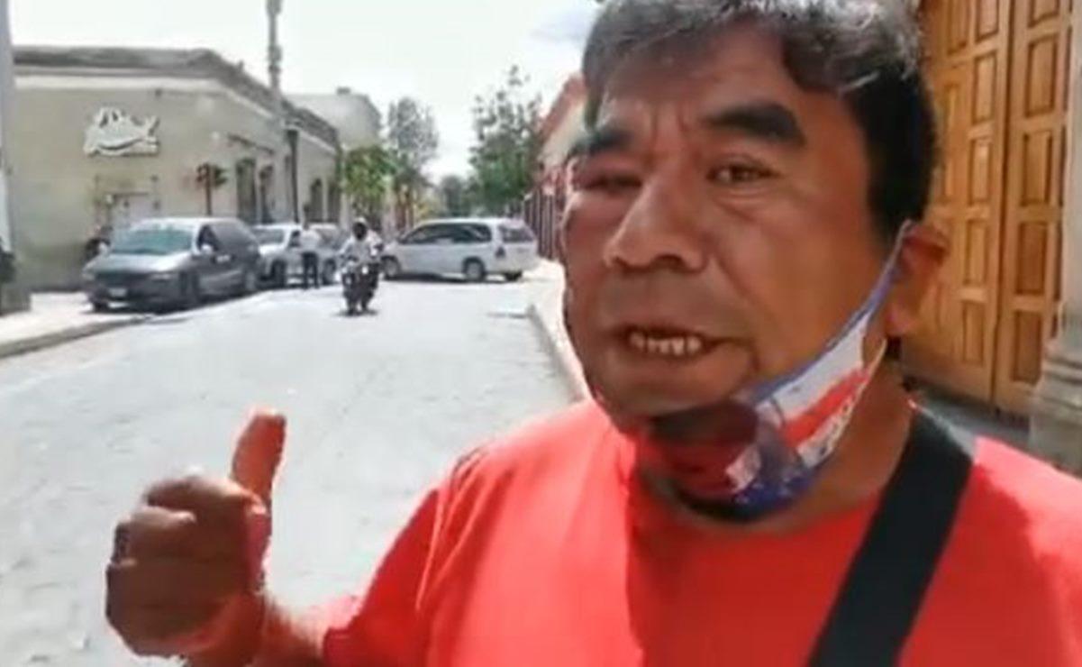 Rechaza APIP liberación de presunto agresor de periodista; señalan omisiones en el caso
