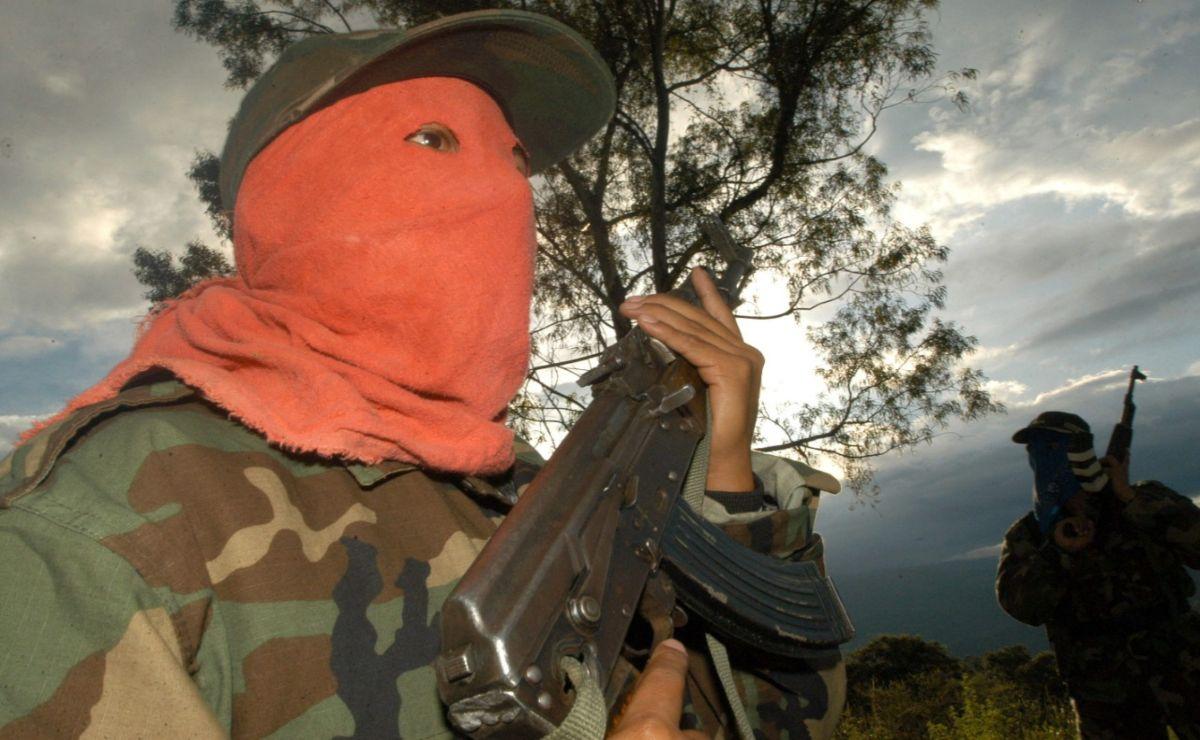 EPR, la guerrilla con 26 años en resistencia por la que está prófugo un exprocurador oaxaqueño