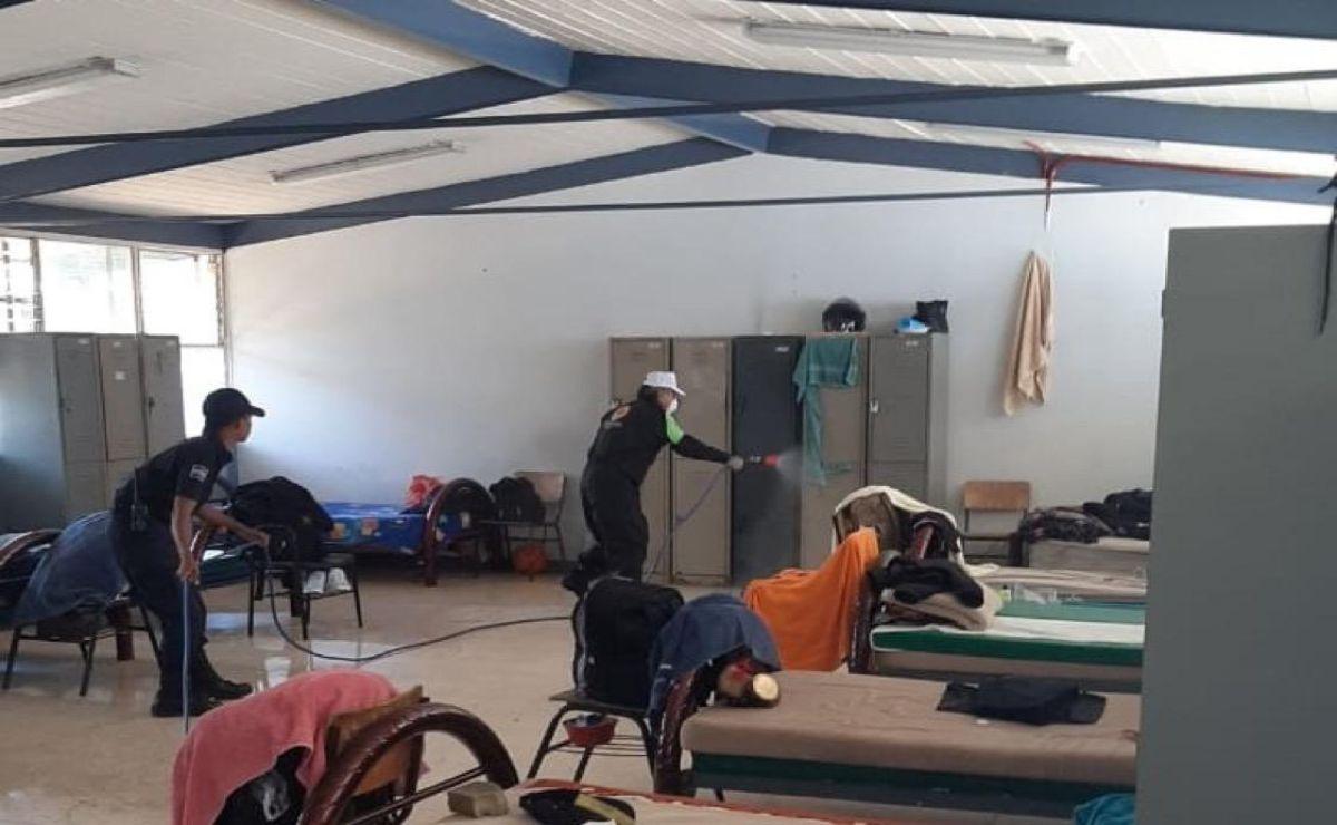 Con siete muertes por Covid-19 en prisiones, Oaxaca se ubica en el top 5 a nivel nacional