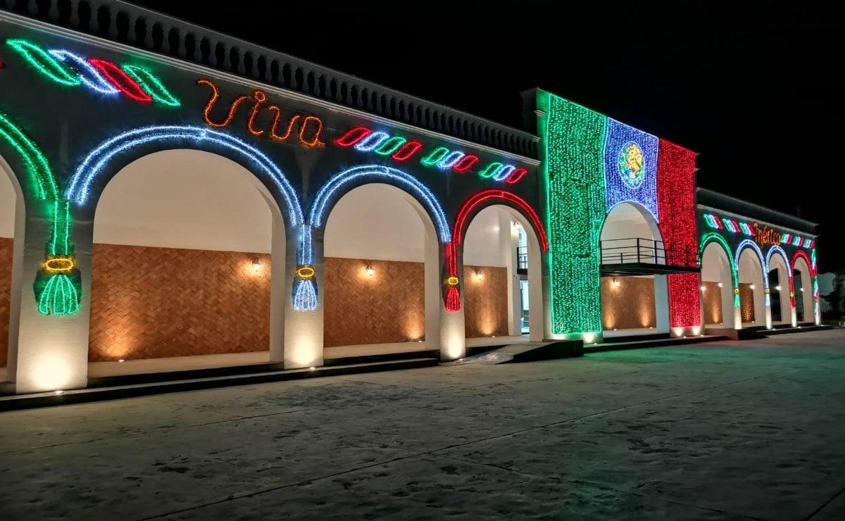 En Ixtaltepec, el amor y tequio de su gente levantaron el palacio municipal que el 7S les quitó