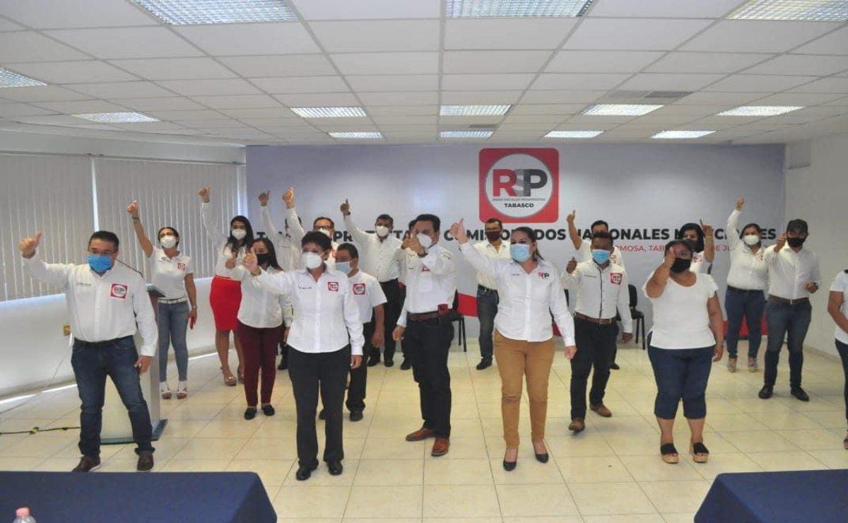 Redes Sociales Progresistas irá a tribunales para pelear por registro como partido político