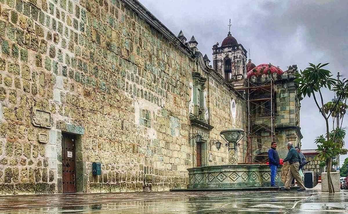 Reabren tres galerías de la Casa de la Cultura Oaxaqueña, tras 6 meses cerradas por la pandemia
