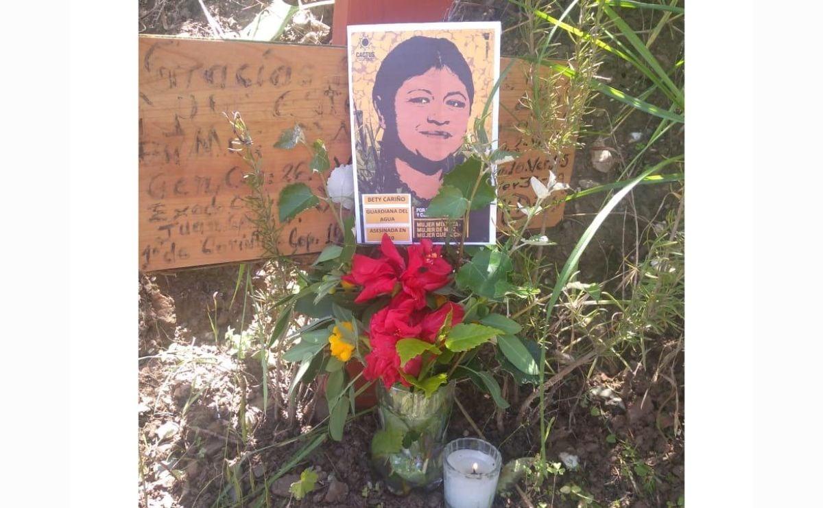 Lanzan campaña para visibilizar derechos de mujeres indígenas y su defensa del territorio