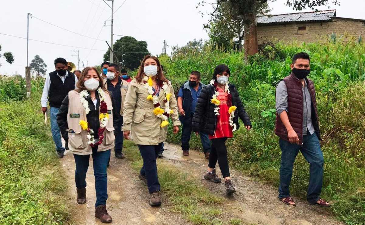 Sin sanción, 97 denuncias contra superdelegados; nueve en Oaxaca