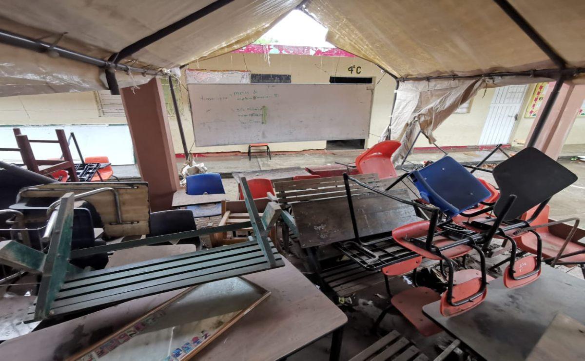 El Covid-19 retrasa castigo por fraudes en reconstrucción; indagan a empresas y funcionarios