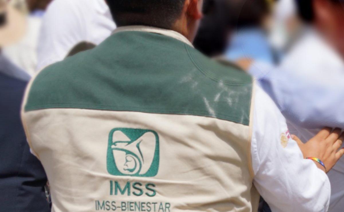 Denuncian despidos injustificados y autoritarismo de coordinador del IMSS-Bienestar en Oaxaca