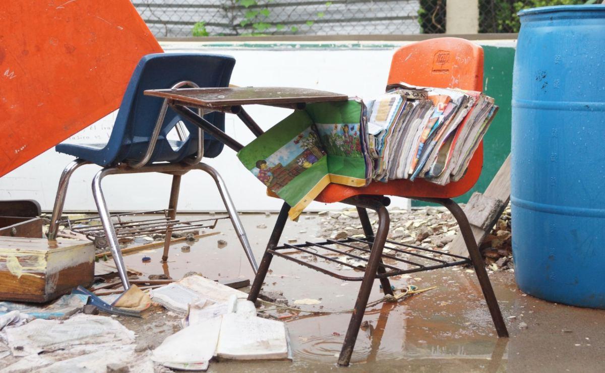 Faltan al menos 500 escuelas del Istmo por reconstruir, a tres años del terremoto