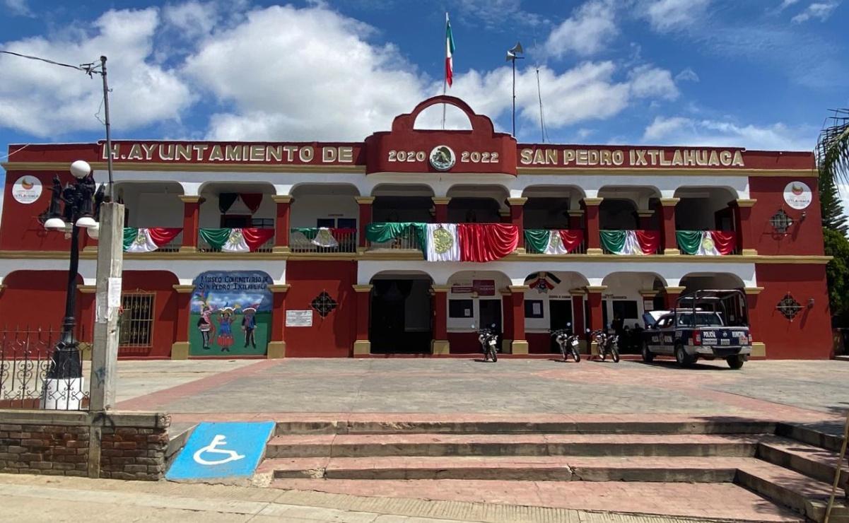 San Pedro Ixtlahuaca decide mañana si permite la instalación de una gasolinería en su territorio