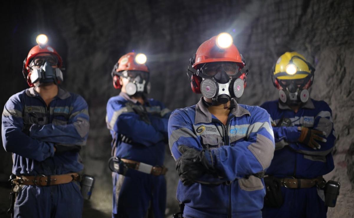 Pide Minera Cuzcatlán a agencias municipales no afectar con bloqueos empleo de más de mil personas