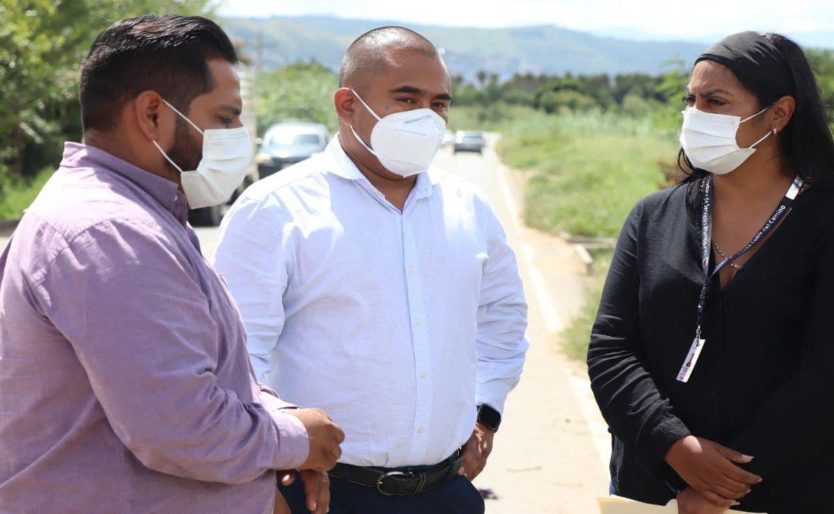 Nuevo revés a edil de Santa Lucía del Camino: TEEO le orden tomar protesta a regidora de Obras