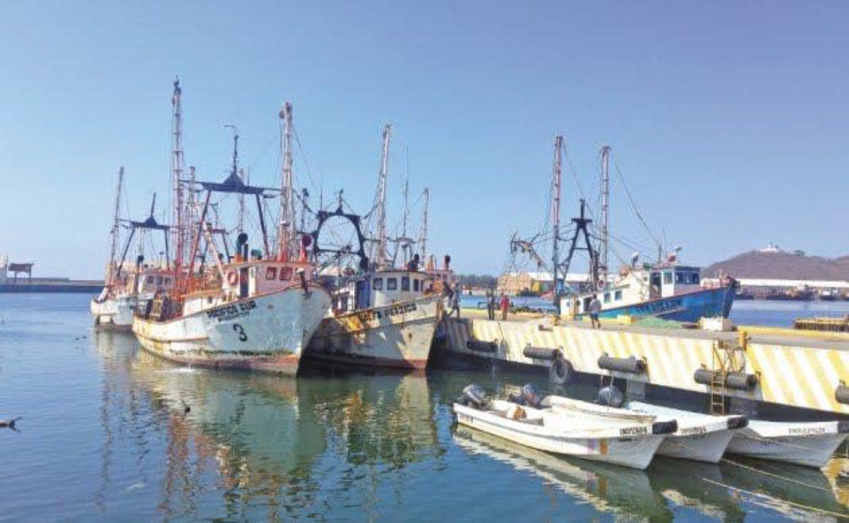 Pide edil de Salina Cruz a gobierno estatal acelerar solicitud de diésel para pesca de alta mar