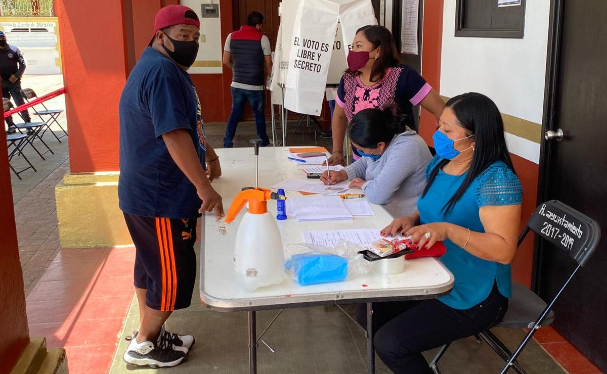 Acusan falta de información sobre gasolinera en San Pedro Ixtlahuaca; creará empleos, dice municipio