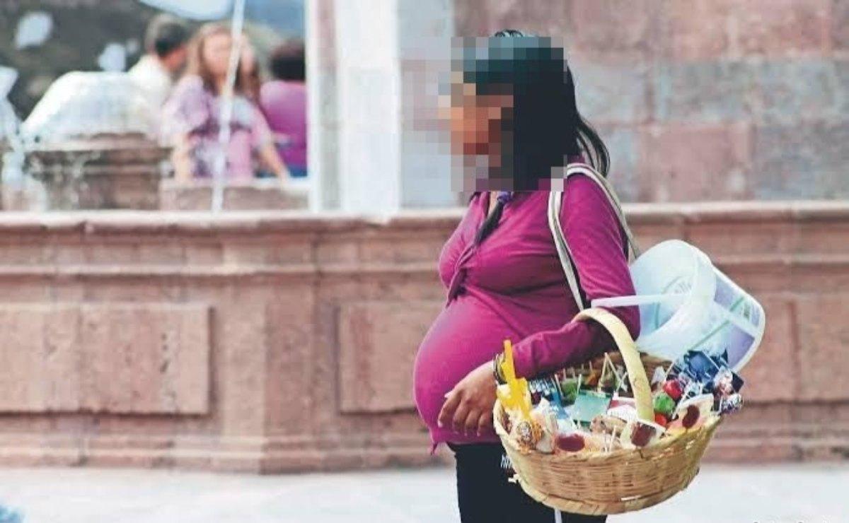 Cuatro de cada 10 matrimonios son infantiles en Oaxaca; pide Congreso acciones para prevención