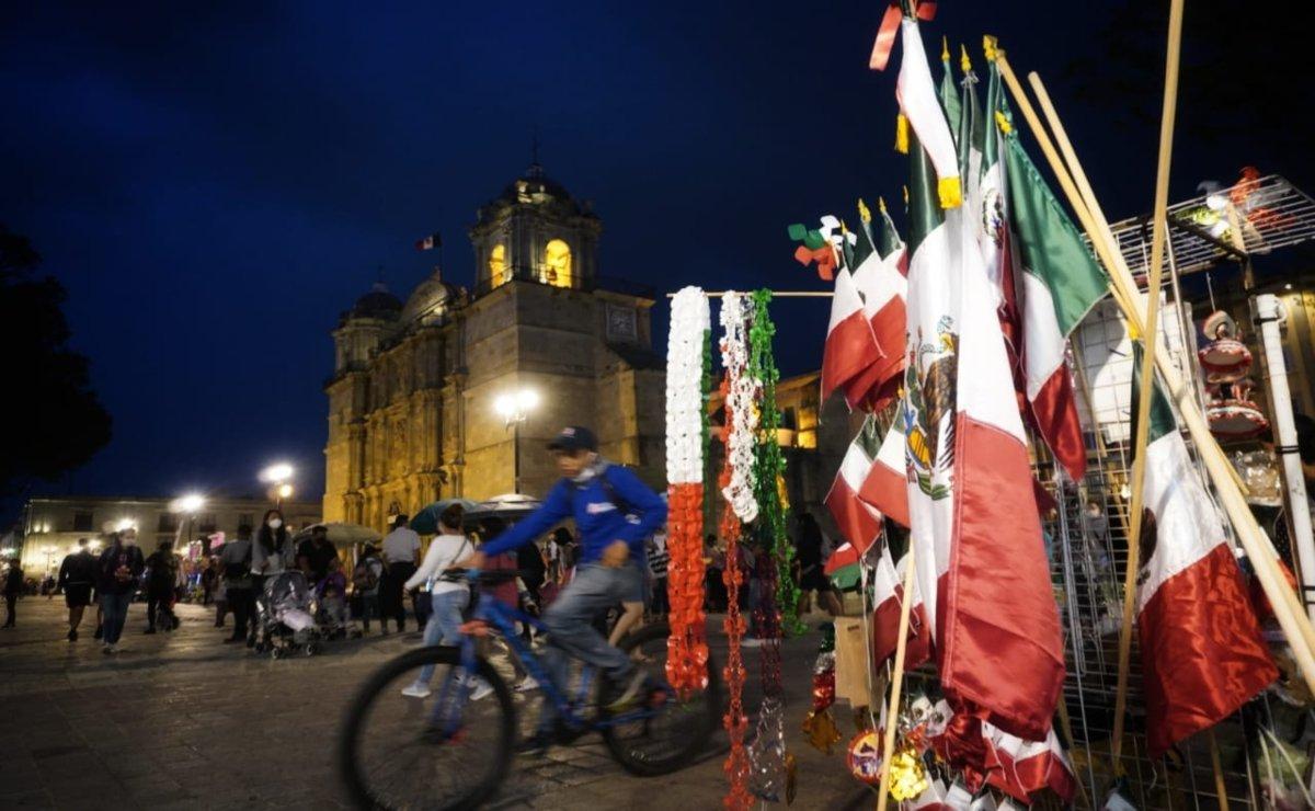 Pandemia deja ventas de fiestas patrias por los suelos, dicen comerciantes