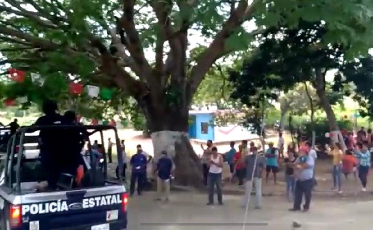 Exigen intervención de Segob y CNDH para retirar bloqueo en San Miguel Chimalapa, tras 22 días