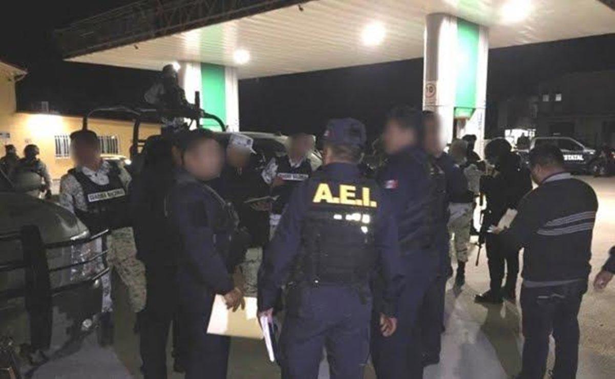 Dan prisión preventiva a presunto secuestrador de mujer en la Mixteca: han caído 25 en 2020