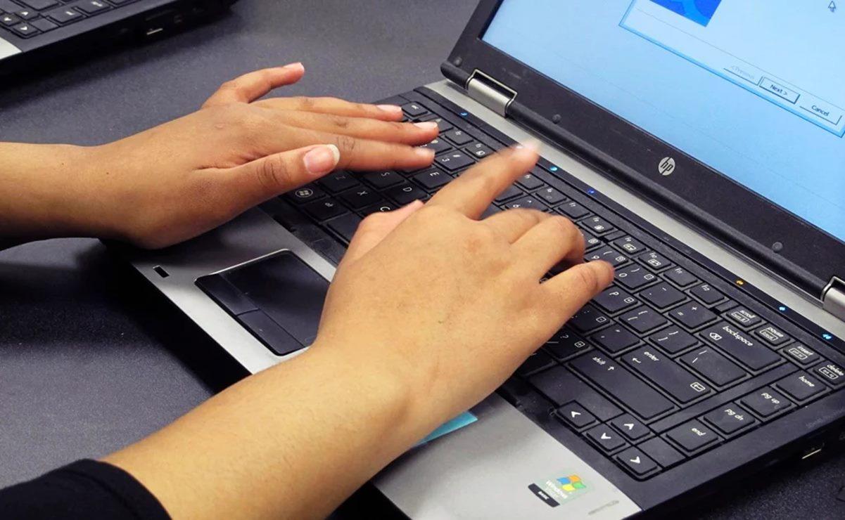 S.O.S: llaman a recolectar 600 laptops para que jóvenes puedan seguir sus clases de forma virtual