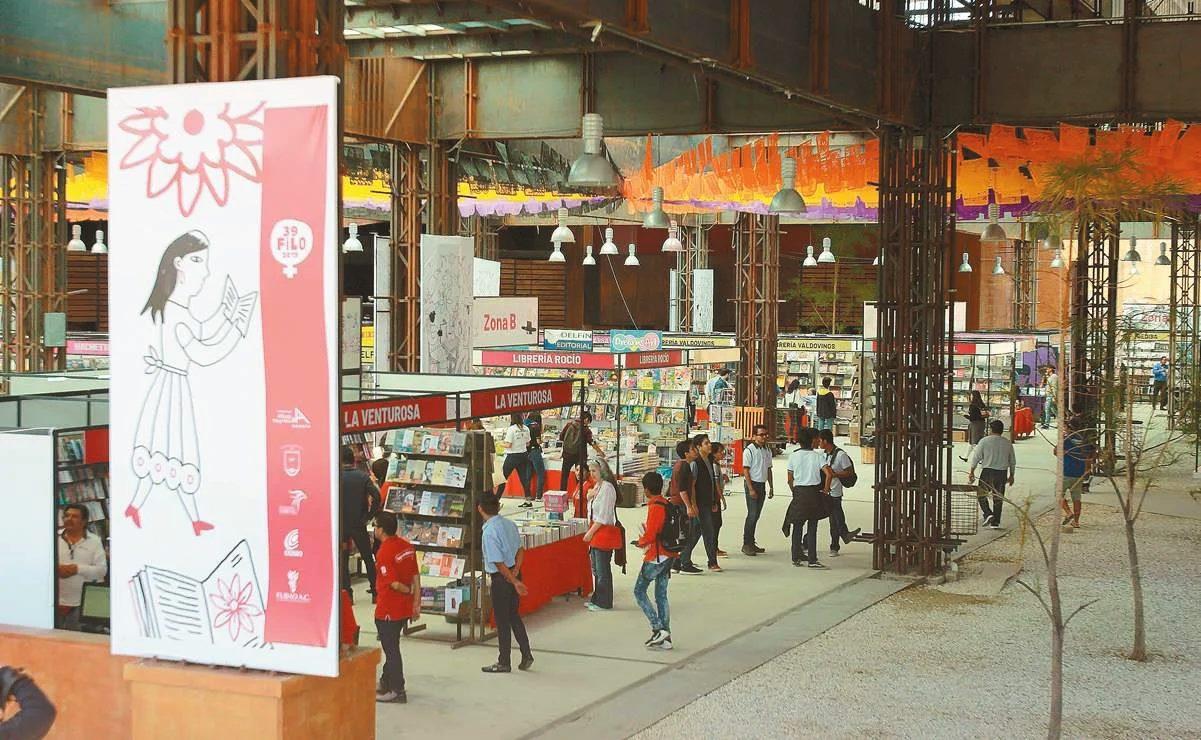 De manera virtual, Feria del Libro de Oaxaca celebrará 40 ediciones