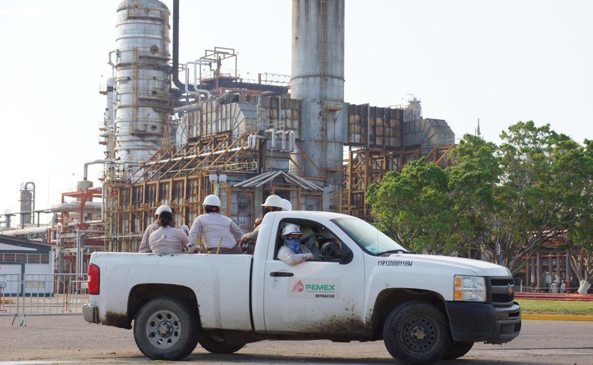 Diésel que distribuye Pemex en Oaxaca viola Norma Oficial por alto nivel de azufre: senador