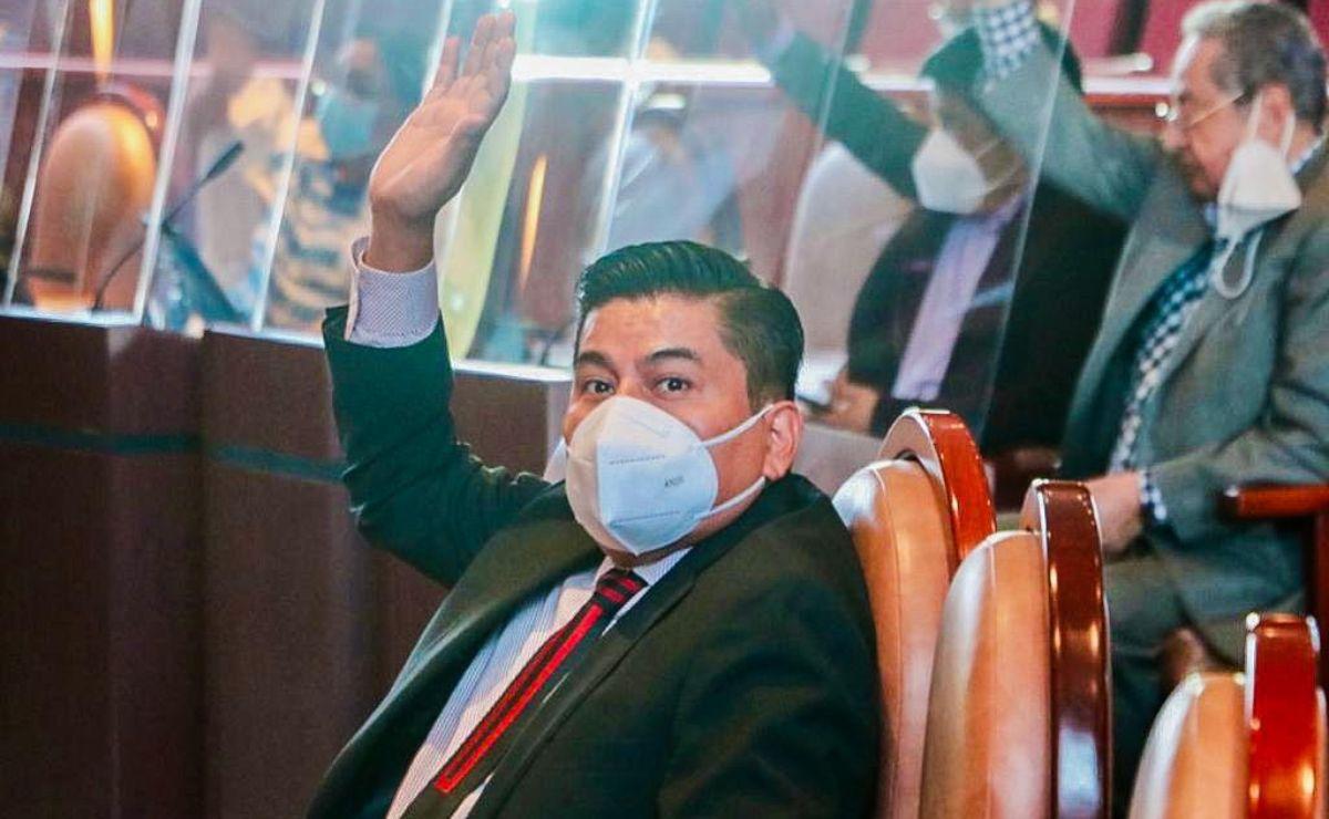 Pide diputado César Morales Niño transparentar ahorros tras parálisis de actividades por Covid-19