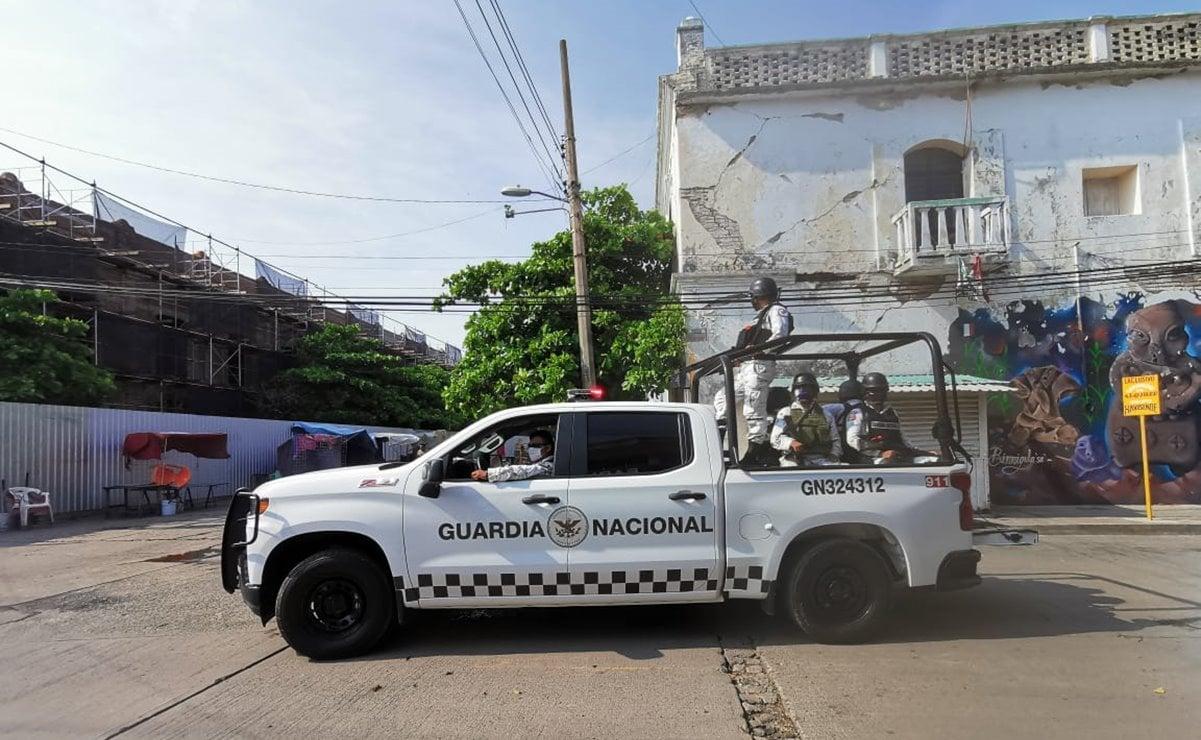 Tras registrar 15 muertes asociadas a Covid en el mes, Juchitán reforzará campaña de prevención