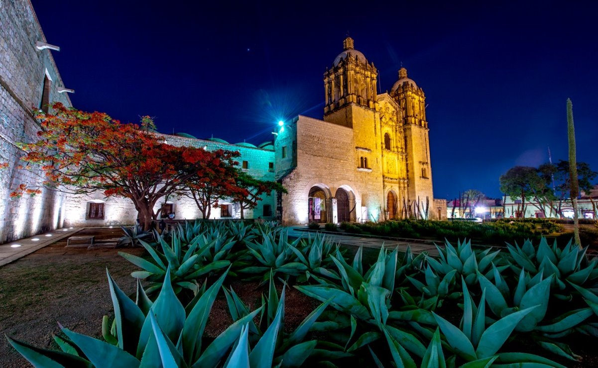 Cuatro lugares imperdibles en una visita a Oaxaca