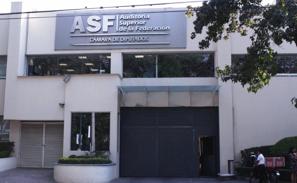 Oaxaca, primer estado en transparentar uso de recursos federales en buzón digital de la ASF