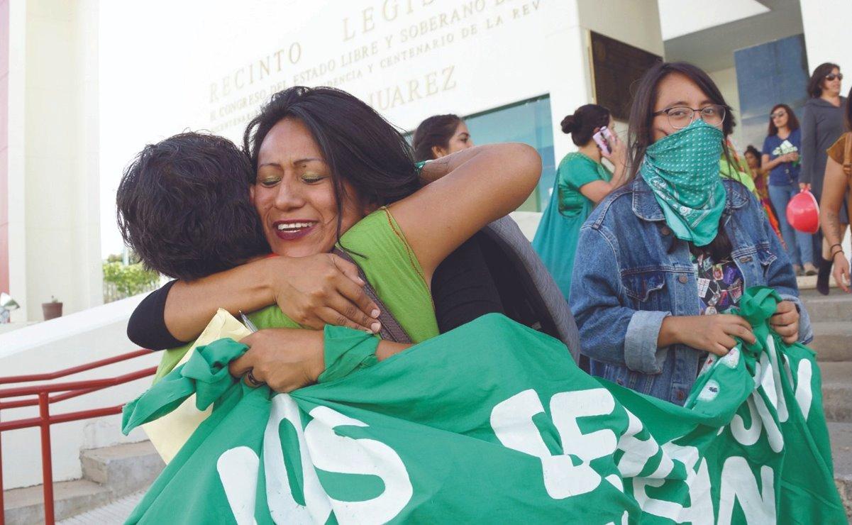 """""""A un año de la despenalización, no hay un acceso real a la Interrupción Legal del Embarazo"""""""