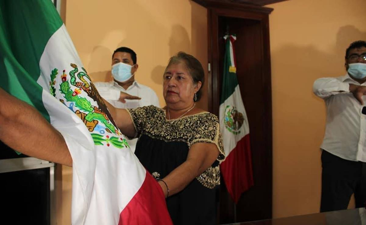 Presidenta de Santa Cruz Amilpas ejerció violencia política de género contra regidora, ratifica TEPJF