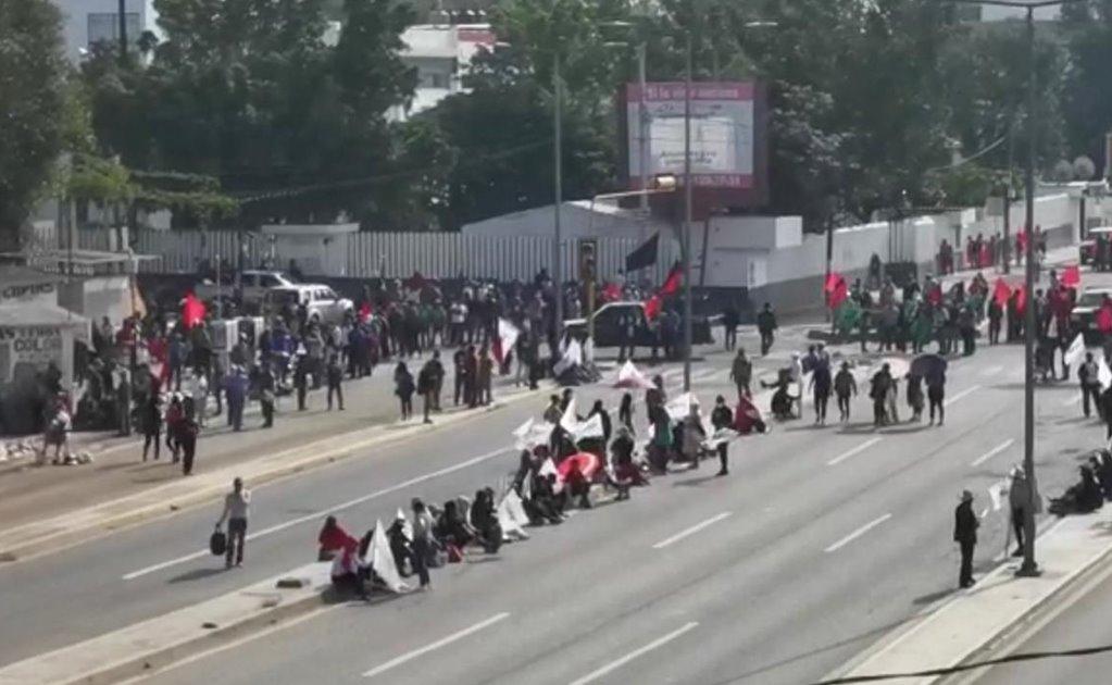 Organizaciones exigen justicia en 5 regiones, a un mes del asesinato de Tomás Martínez, líder del FPR